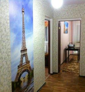 Квартира 2-х комнатная, 72м2