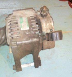 Генератор от мотора 1zz 1.8