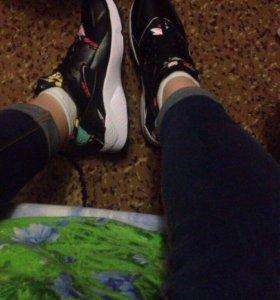 Кроссовки  Nike Huarache👟