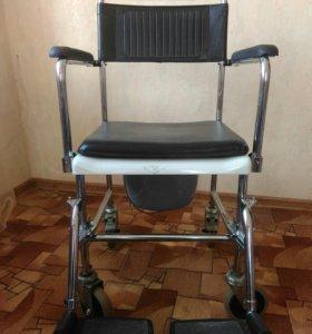 Инвалидное кресло горшок
