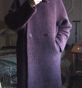 Стильное пальто на весну