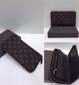 💚кошелёк Louis Vuitton
