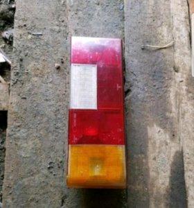 задний плафон (фара) ваз2108- 2114