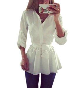 Новая блуза!