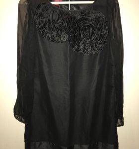 Новая блуза туника Monsoon