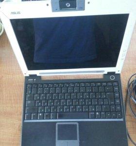 Ноутбук ASUS W5F