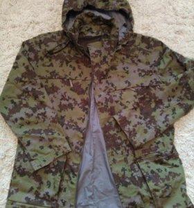 Куртка дождевик россомаха нов