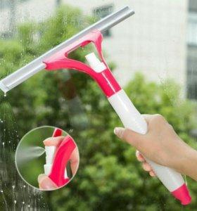 Щетка для мытья окон