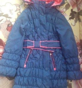 Куртка. Фирма R.M.