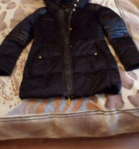 Куртка-пальто весна/осень