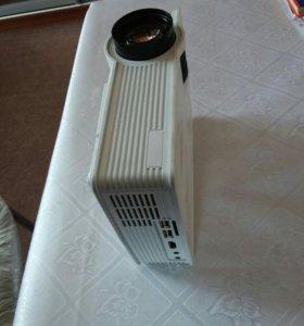 Видепроектор(кнр)+Экран (180х180)
