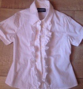 Рубашка 104-110 см