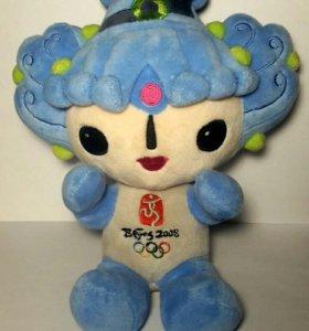 Символ олимпиады Пекина 2008 Бейбей