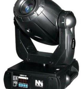 Neo-Neon MECH-5