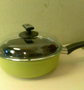сковородка titano