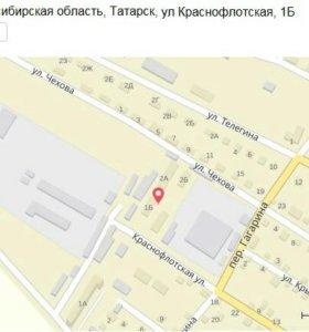 1-к квартиру 12.6 м2