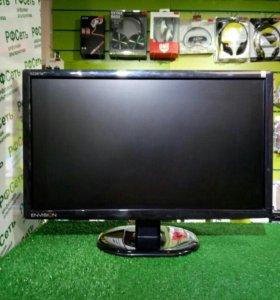 Привлекательный дизайн в мониторе Envision G2261w