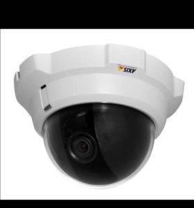 Видеонаблюдение, СКУД, охранные системы