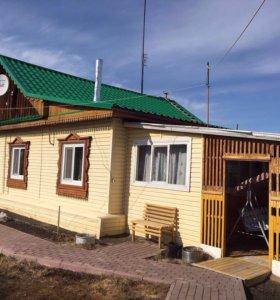 Продажа жилого дома в с. Успенка, Московск тракт