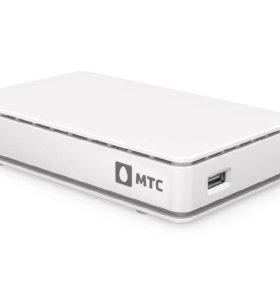 МаршрутизаторМТСF85(QtechQBR-1041WU v2) Б/У