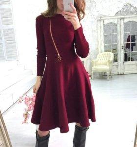 Супер Платье  42р