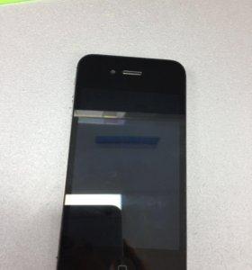 iPhone 4s на 8 гб оригинал