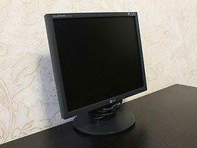 Монитор LG тел:89058806077