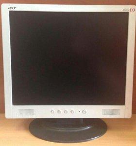 "Монитор Acer AL 1714 17"""