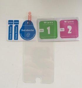 Стекло iPhone 6, 6s, 7