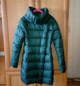 Новое весенее пальто