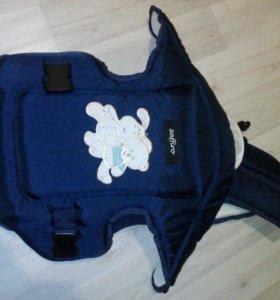 Рюкзак Кенгуру для мам