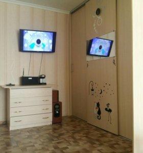 Комната в общажитии