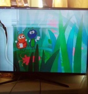 Smart tv samsung EU 46f5500ak