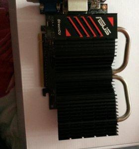 Видеокарта nvidia GeForce ft 640 ddr3 2 gb