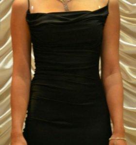 Платье выпускное(вечернее) M