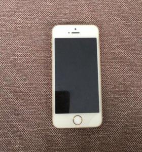 Продаю айфон 5s,16 гб