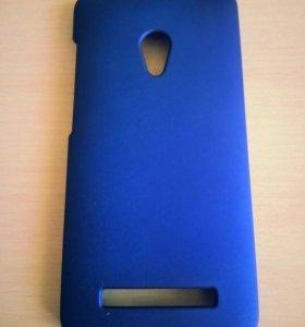 Чехол бампер для Asus Zenfone 5