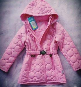 """Куртка для девочки """"Crockid"""""""