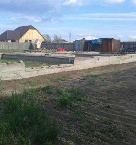 Земельный участок 10 жилой район