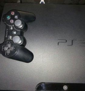 Приставка SONY PS 3/320GB