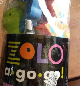 Конструктор «Zolo a Go Go»