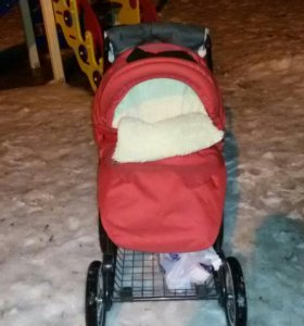 Детская коляска роан марита