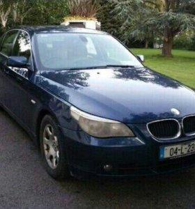 ♻️ бампер BMW E60