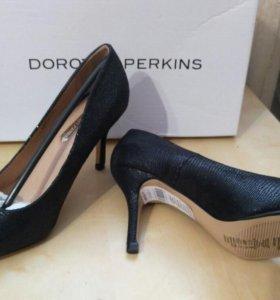 Туфли dorothy perkins новые