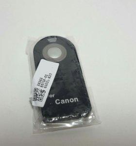 Пульт к цифровым камерам Кэнон