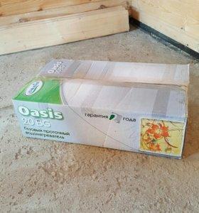 Газовая колонка Oasis 20BG