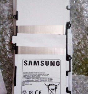 Батарейка на планшет Samsung galaxy note 10.1 N800