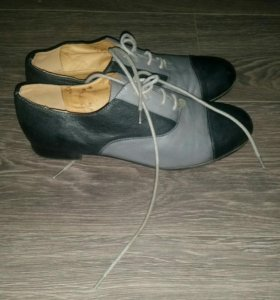 Женские ботиночки 39 р-р