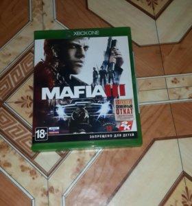 Игра на Xbox One