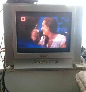 Телевизар